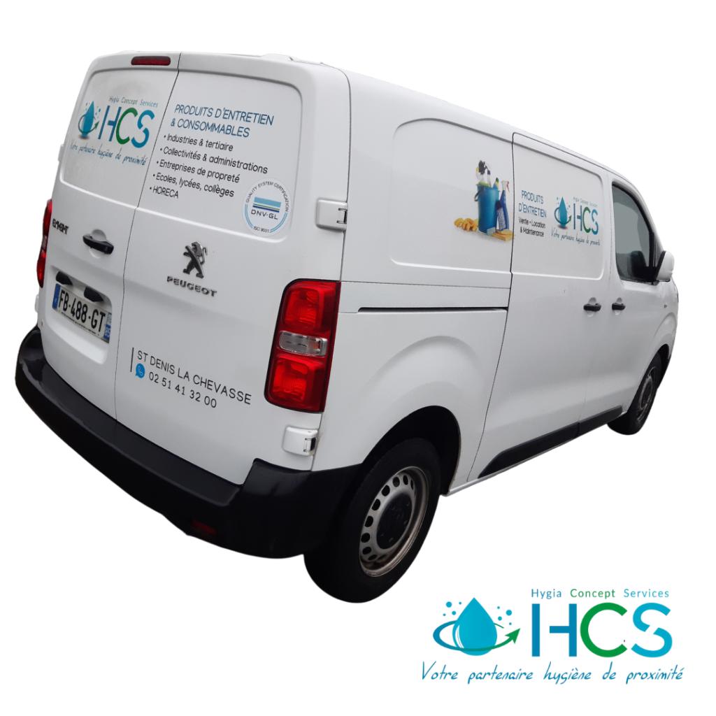 Hygia Concept Services nouveau membre Equipage Hygiène Solutions